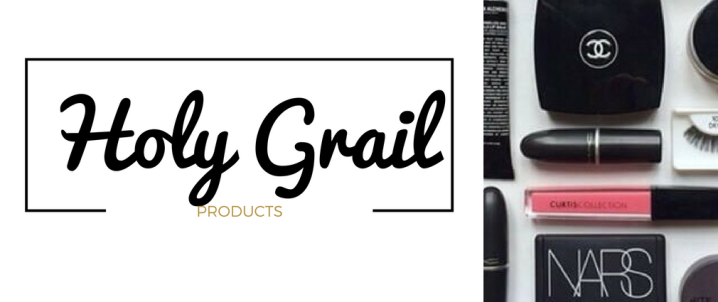 Holy Grail Every Day Face Products!